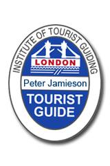 The London Blue Badge