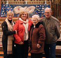 britton family